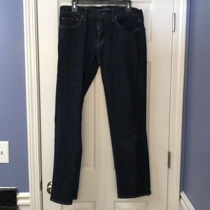 Mens Lucky Brand Jeans 33x32 221 Straight